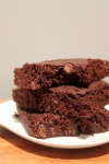 TJ Chocolate Truffle Brownies