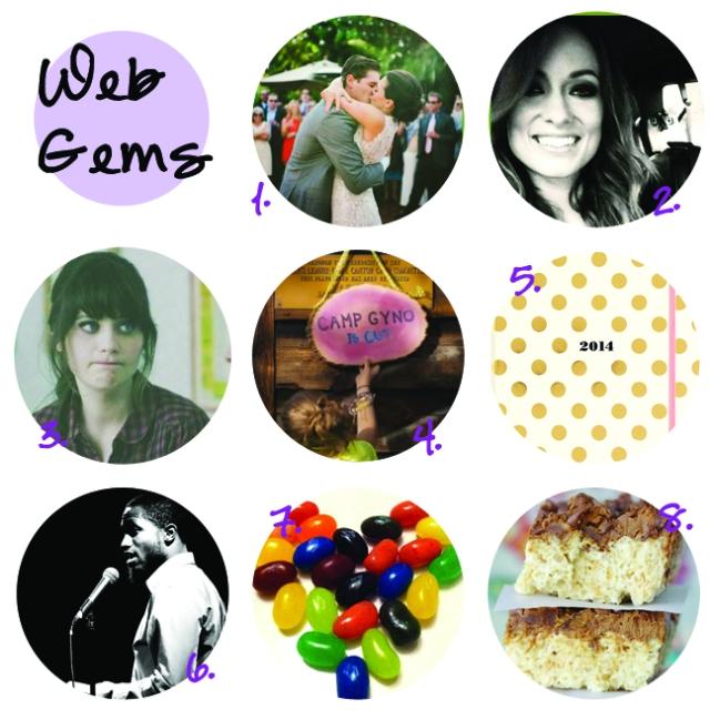Web Gems 8.21.13