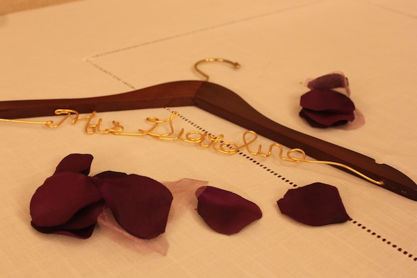 Tiff's Wedding