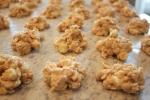 Peanut Butter Crack