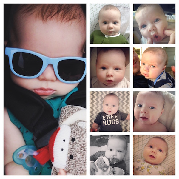 Faces of Theo